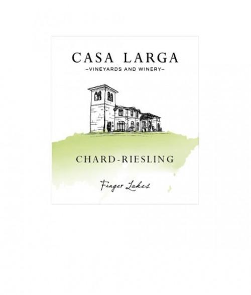 2019 Casa Larga Chardonnay/Riesling 750ml