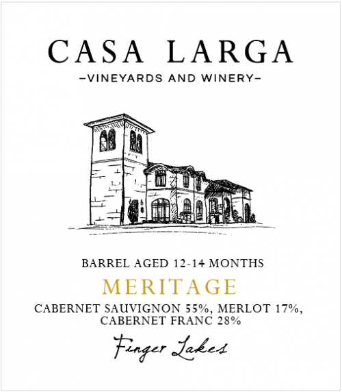 Casa Larga Meritage 750ml NV
