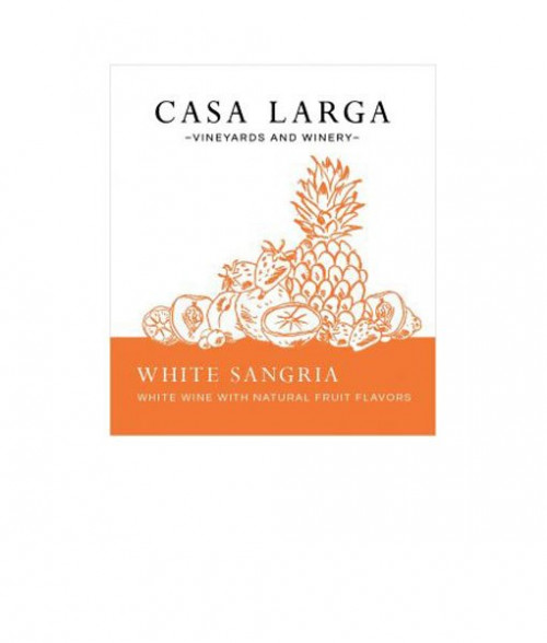 Casa Larga White Sangria 750ml NV
