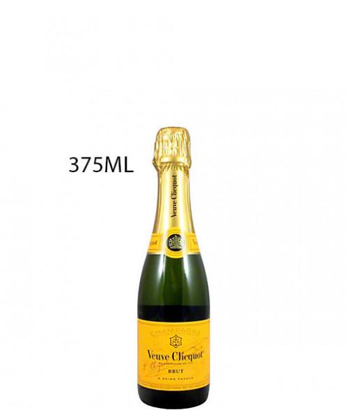 Veuve Clicquot Ponsardin Brut Champagne 375ml NV