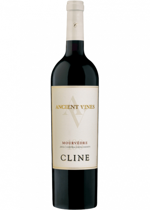 Cline Ancient Vines Mourvedre 750ml NV