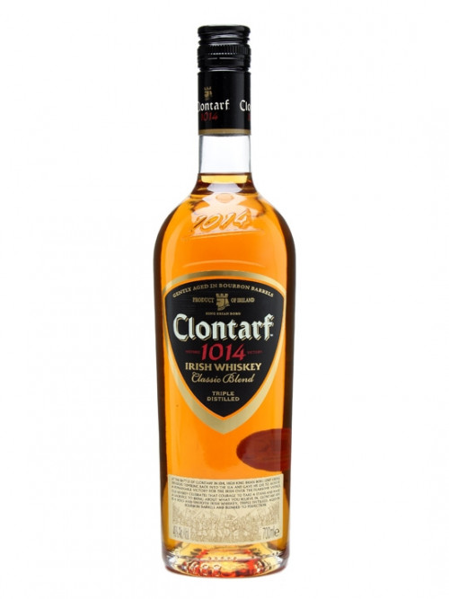 Clontarf Black Label 750Ml