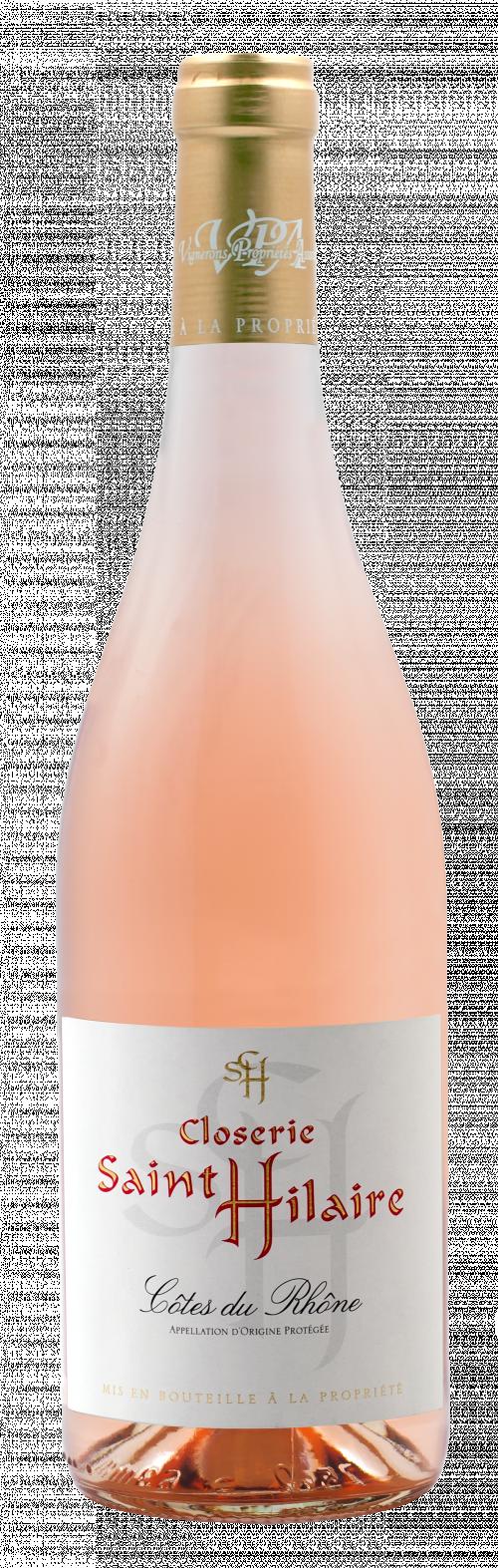 2019 Closerie Saint Hilaire Rose 750ml