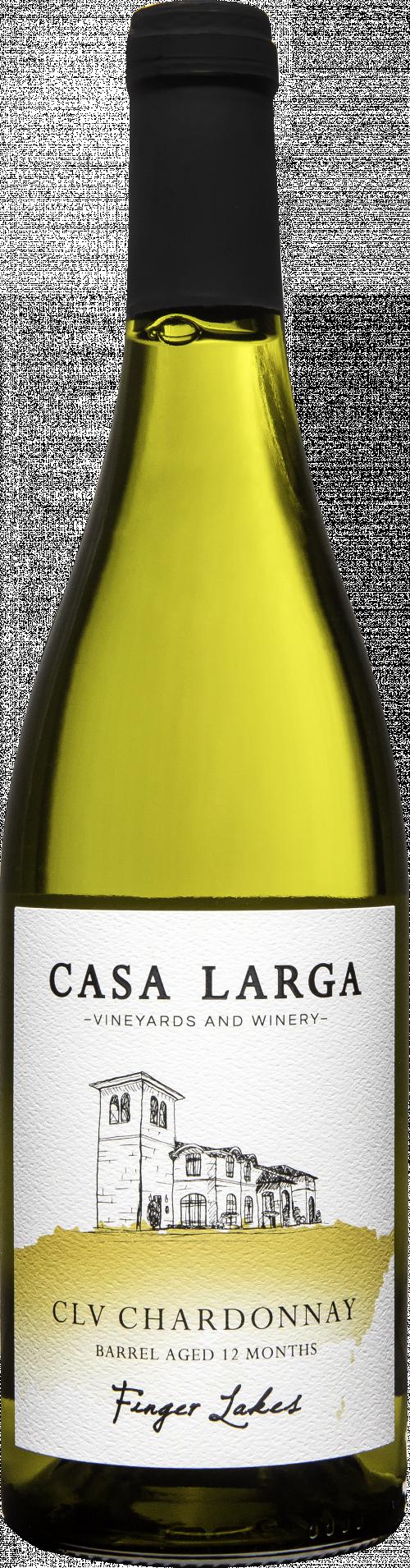 Casa Larga CLV Chardonnay 750ml NV