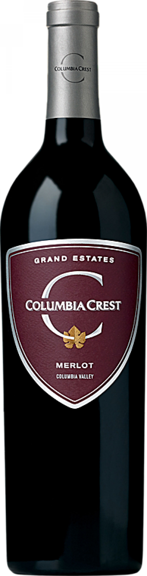 2015 Columbia Crest Grand Estates Merlot 750Ml