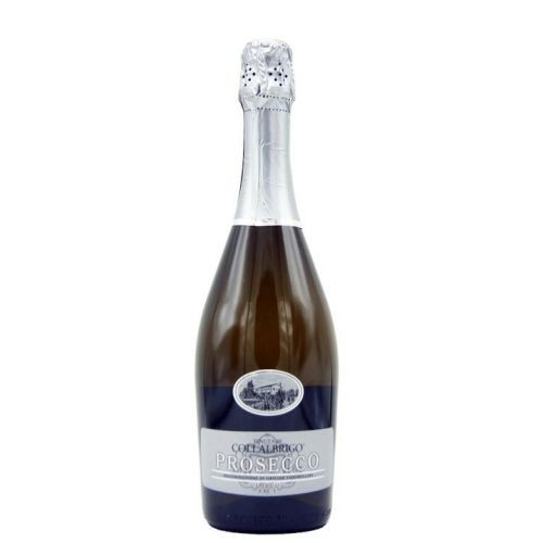 Collalbrigo Prosecco Brut 750ml NV