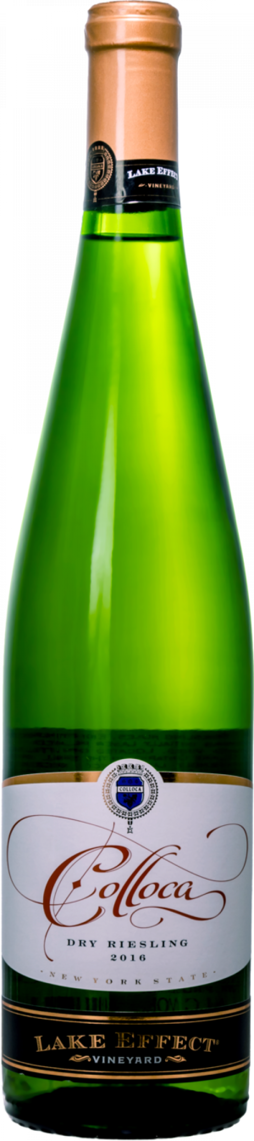 2016 Colloca Lake Effect Dry Riesling 750ml