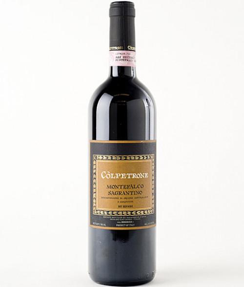 2012 Colpetrone Sagratino De Montefalco 750ml