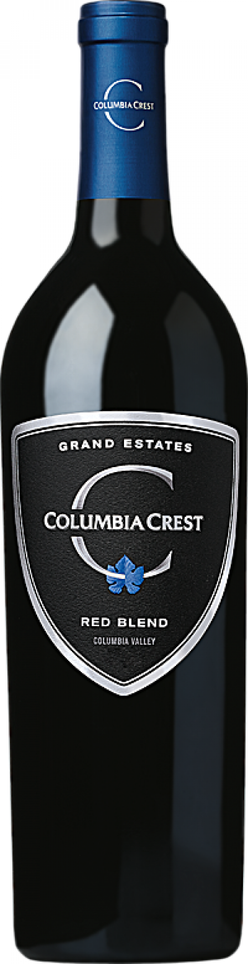2015 Columbia Crest Grand Estates Red Blend 750ml