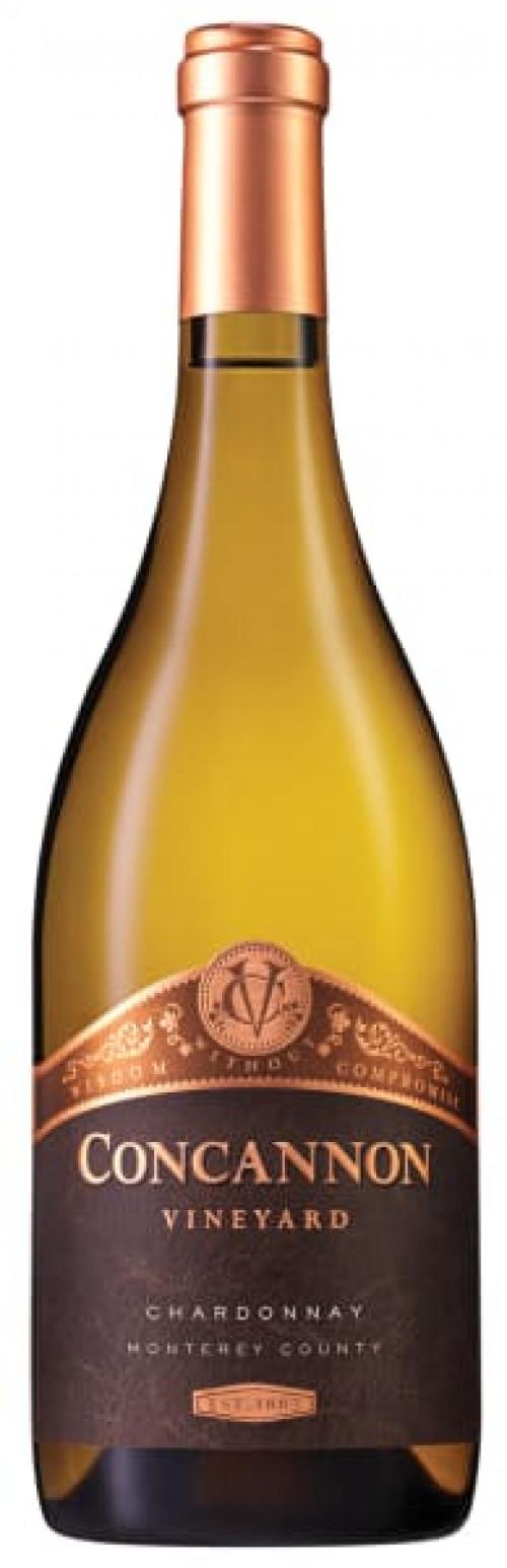 2017 Concannon Monterey Chardonnay 750ml