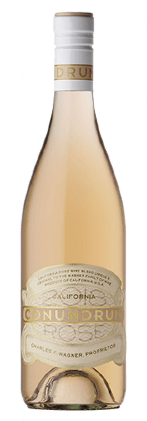 2018 Conundrum Rose Wine 750ml