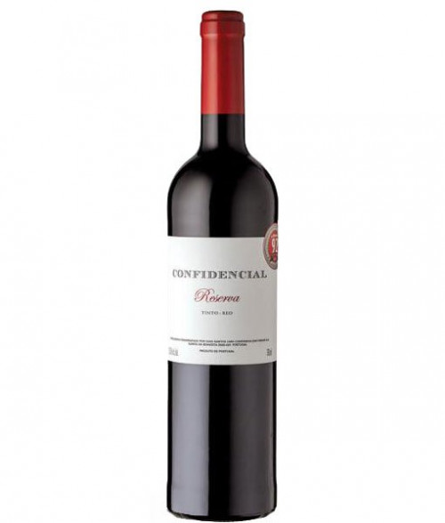 2015 Confidencial Reserve Red 750ml