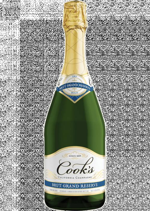 Cooks Grand Reserve Dry Sparkling Wine 750Ml