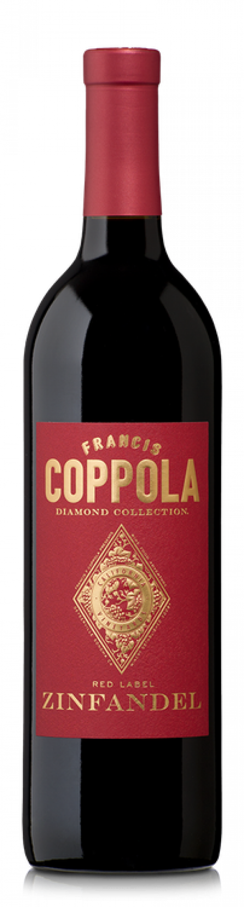 Coppola Diamond Collection Zinfandel 750Ml NV