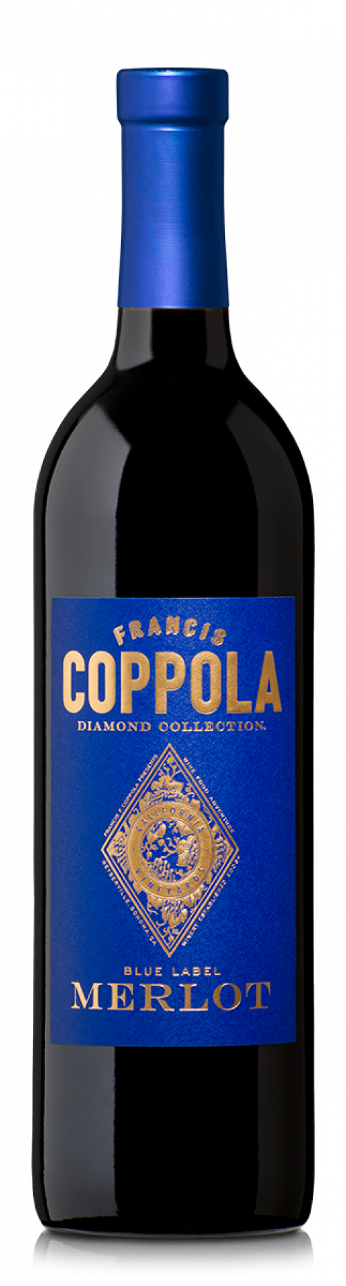 Coppola Merlot 750ml NV