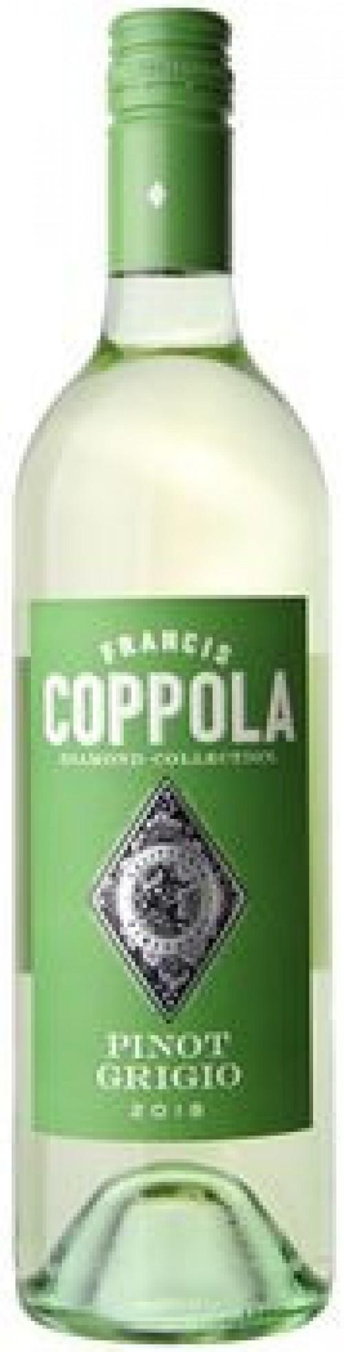 2019 Coppola Diamond Collection Pinot Grigio 750ml