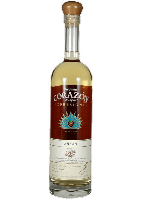 Corazon Sazerac Anejo Tequila 750ml