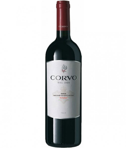 Corvo Nero D'avola 750ml NV