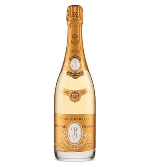 2008 Roederer Cristal Champagne 750ml