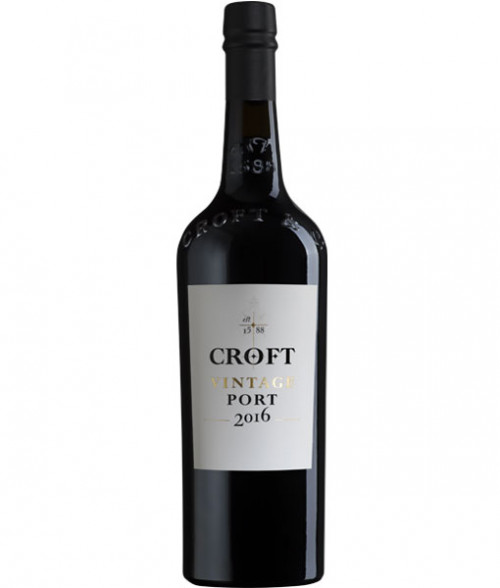 Croft 2016 Vintage Port 750ml
