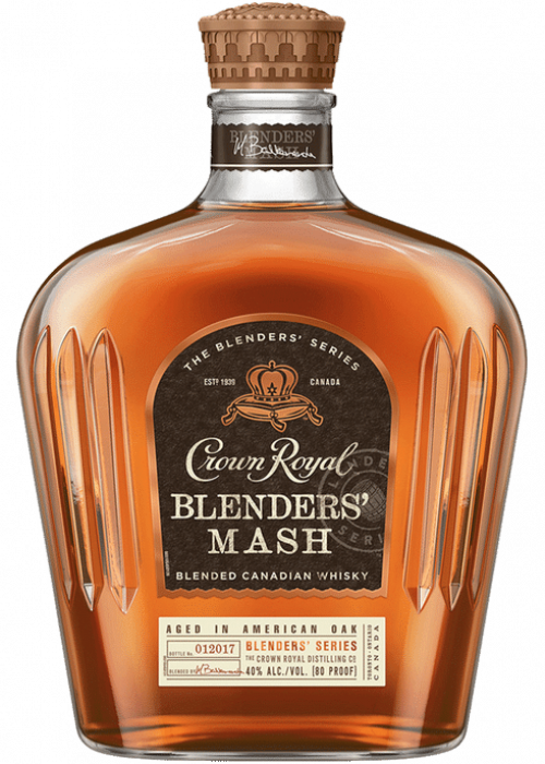 Crown Royal Blenders Mash 1L