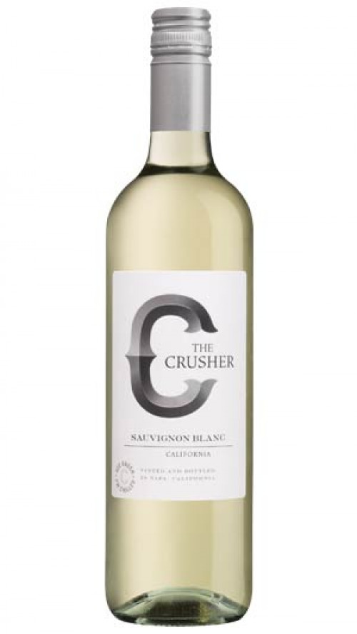 2017 Crusher Sauvignon Blanc 750Ml