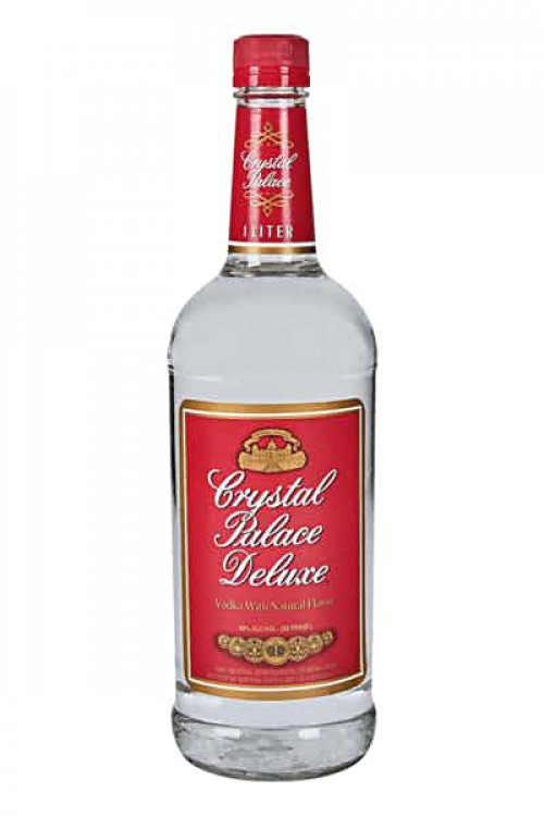 Crystal Palace Vodka 1L