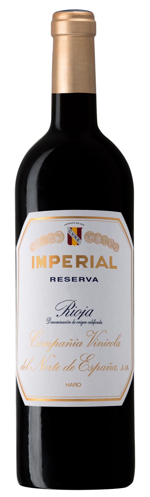 2015 Cune (Cvne) Imperial Reserva Rioja 750ml