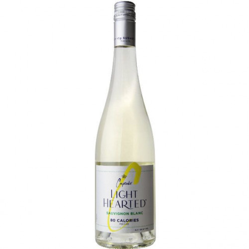 Cupcake Light Hearted Sauvignon Blanc 750ml NV