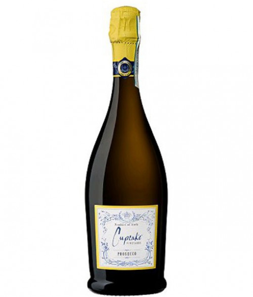 Cupcake Prosecco 750Ml NV