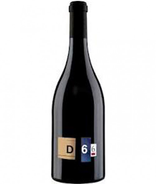 2011 Orin Swift D 66 Grenache 750ml