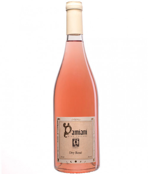 2019 Damiani Dry Rose 750ml