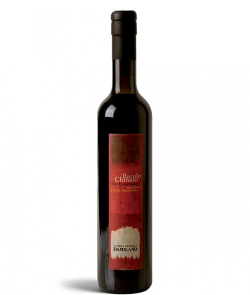Damilano Chinato Barolo 500Ml NV