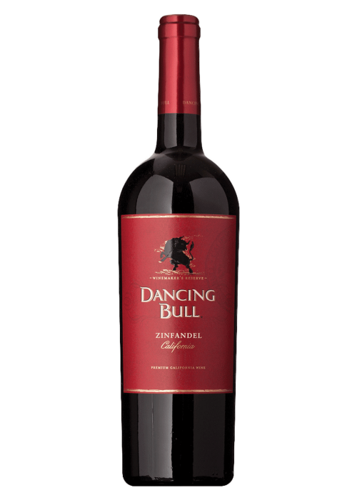 Dancing Bull Zinfandel 750ml