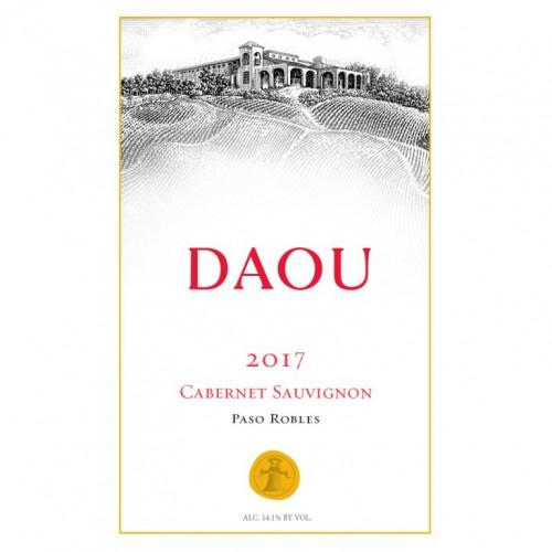 2017 Daou Cabernet Sauvignon 1.5L
