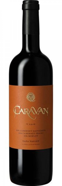 2018 Darioush Caravan Napa Red 750ml