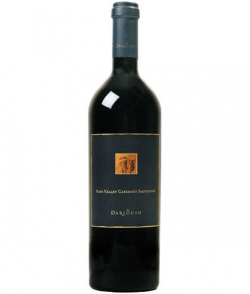 2017 Darioush Signature Cabernet Sauvignon 750ml