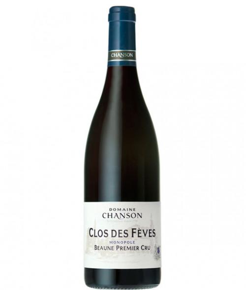2010 Chanson Clos Des Feves Monopole Beaune Premier Cru 750ml