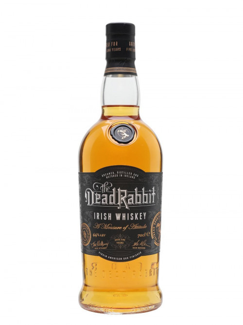 The Dead Rabbit Irish Whiskey 750ml