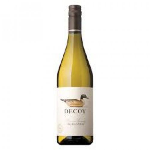2018 Decoy Chardonnay 750ml