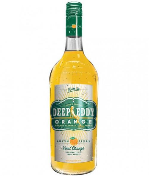 Deep Eddy Orange Vodka 1L