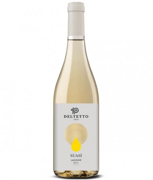 2020 Deltetto Suasi Chardonnay 750ml