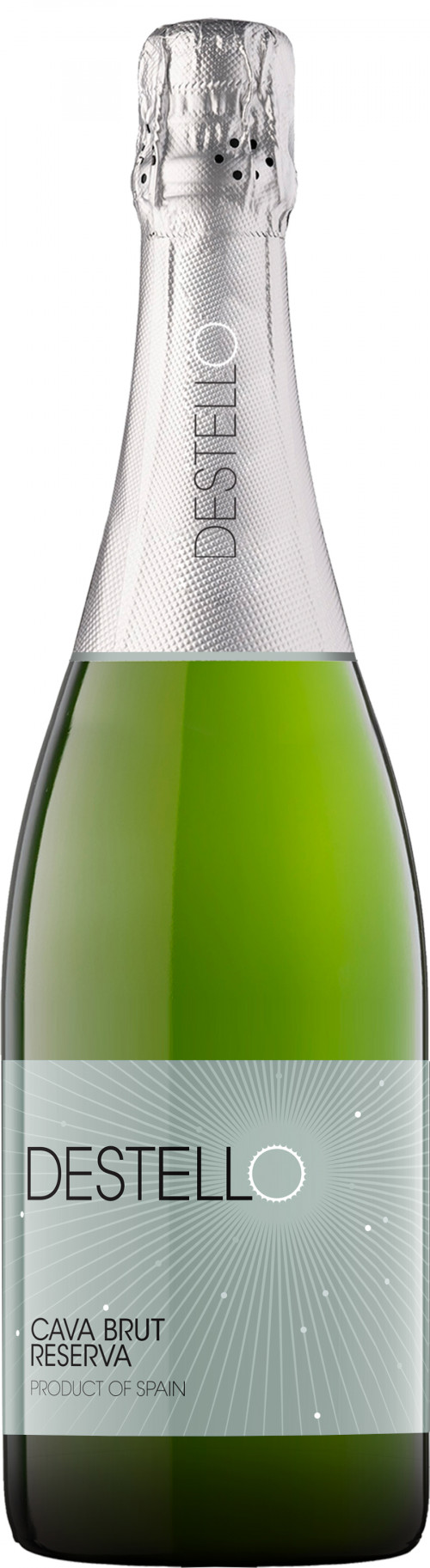 Destello Cava Brut 750ml