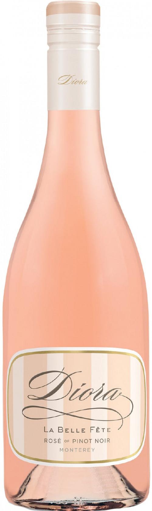 2019 Diora Rose Of Pinot Noir La Belle Fete 750ml