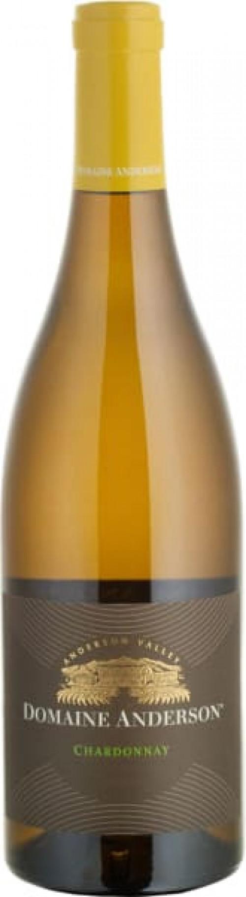 2017 Domaine Anderson Chardonnay 750ml