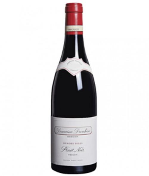 2017 Domaine Drouhin Pinot Noir 750ml