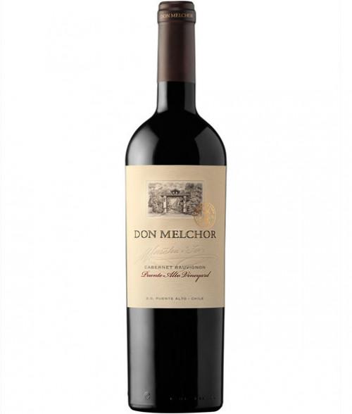 2017 Don Melchor Cabernet Sauvignon 750ml