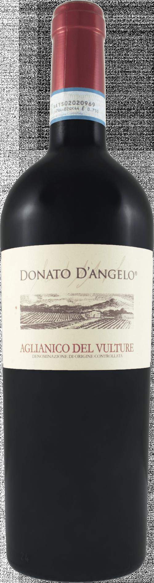 2013 Donato D'angelo Aglianico 750ml