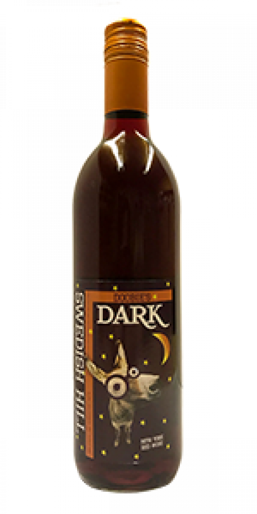 Swedish Hill Doobie's Dark 750ml NV