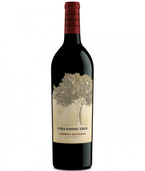 The Dreaming Tree Cabernet Sauvignon 750ml NV